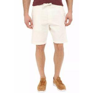 Leisure Chino Drawstring Shorts